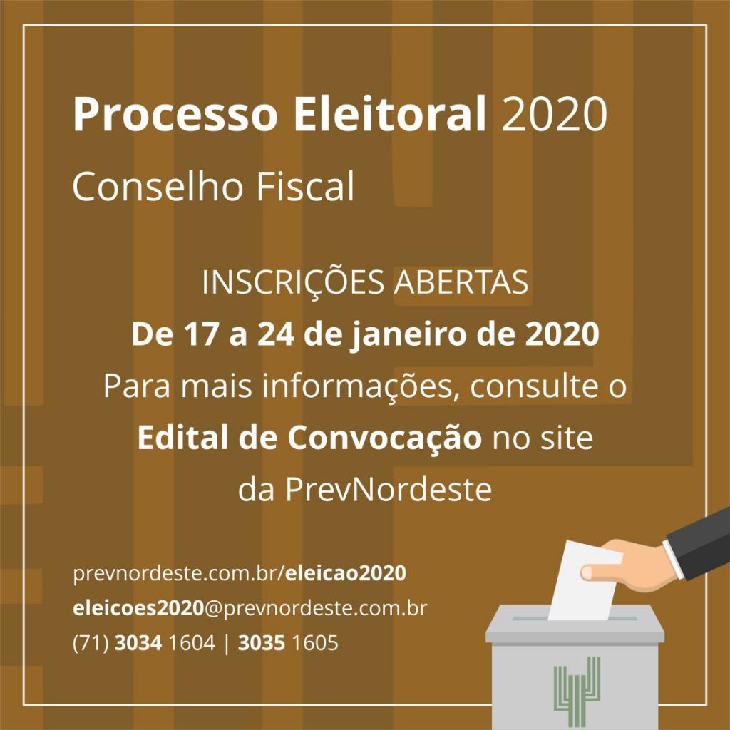 prevnordeste-processo-eleitoral-2020