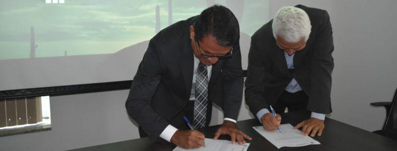 PrevBahia divulga Código de Ética e Conduta da Entidade e celebra assinaturas do Termo de Compromisso