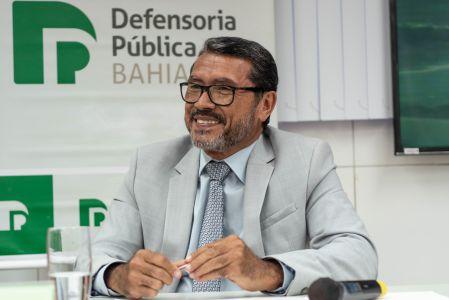 Descortinando a Previdência: PrevNordeste participa de seminário a convite da Defensoria Pública