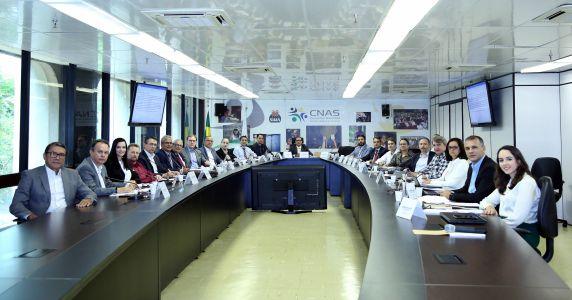 Grupo de Trabalho sobre Lei de Responsabilidade Previdenciária  realiza primeira reunião em Brasília