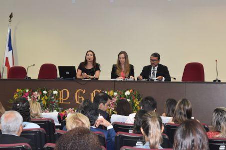A convite da PGE, PrevNordeste participa de evento sobre reforma da previdência