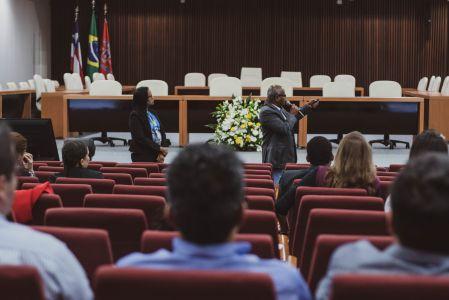 PrevNordeste esclarece dúvidas sobre previdência complementar para novos servidores do Tribunal de Justiça
