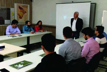 PrevNordeste-Sergipe: Entidade recebe novos Participantes e realiza treinamento com RH