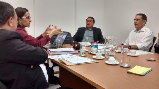 PrevBahia elabora Plano Estratégico com suporte da Saeb e Rede de Consultores Internos