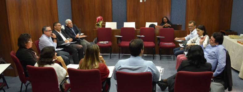 PrevNordeste sedia reunião da Comissão Técnica Nordeste de Planos Previdenciários da ABRAPP